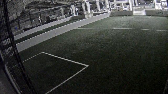 07/23/2019 03:00:01 - Sofive Soccer Centers Rockville - Parc des Princes