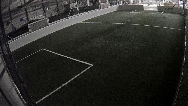 07/23/2019 03:00:01 - Sofive Soccer Centers Rockville - Santiago Bernabeu