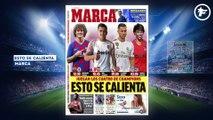 Revista de prensa 23-07-2019