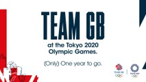 (Only) One Year To Go - Tokyo 2020
