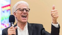 Tina Fey and Ted Danson team up for new comedy show