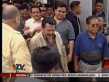 Erap: Arroyo should stay in PH and face charges