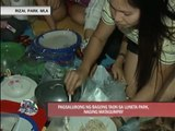More than 2M people spend New Year at Luneta