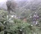 Bayan Patroller's video of Compostela Valley landslide