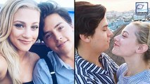 Cole Sprouse and Lili Reinhart Split After Dating For Nearly 2 Years