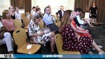 Marseille : la SAFIM certifiée et prête pour le Congrès Mondial de la nature