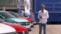 VÍDEO: Volkswagen lanza una campaña de seguiridad vial con Luis Moya