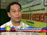 MMDA: Colorum buses out by October