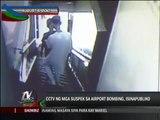 Zambo blast suspects seen on CCTV