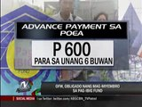 OFWs now required to pay Pag-IBIG