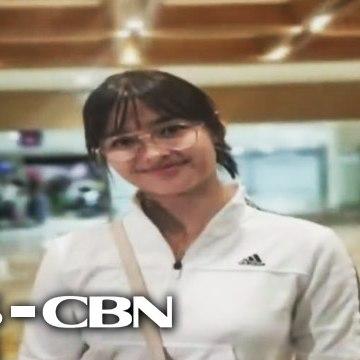 Liza Soberano, Balik-Pilipinas na matapos maoperahan ang daliri   UKG