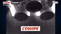 Le décollage d'Apollo 11 - Tous sports - Émission spéciale