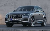 VÍDEO: Audi SQ7 2020, todos los detalles de este mastodonte TDI