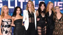 Shailene Woodley hoping for third season of 'Big Little Lies'