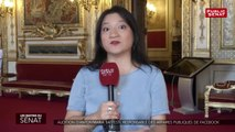 Souveraineté numérique : audition d'Anton'Maria Battesti, responsable des affaires publiques de Facebook - Les matins du Sénat (23/07/2019)