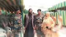 Braveheart Aurangzeb's Brothers Join The Indian Army | OneIndia News