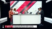 Le Grand Oral de Olivier Faure, député de Seine-et-Marne – 23/07