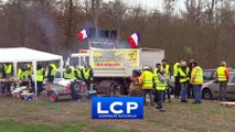 LCP Le Mag - Bande Annonce - Gilets jaunes : des ronds-points aux débats
