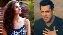 Salman Khan loses weight for Sanjay Leela Bhansali's Inshallah | FilmiBeat