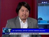 Film critic: It is the National Artist award that needs Dolphy
