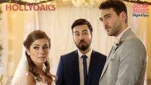 Hollyoaks Soap Scoop! Maxine's wedding day drama