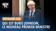 Qui est Boris Johnson, le nouveau Premier ministre britannique?