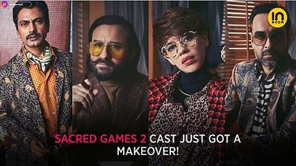 The latest Sacred Games (TV series) videos on dailymotion