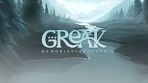 Greak: Memories of Azur - Teaser d'annonce