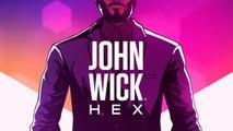 John Wick Hex - Lessons in Gun-Fu