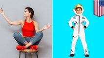 Anak-anak di AS ingin jadi Youtuber, anak di China ingin jadi astronot: Survey - TomoNews
