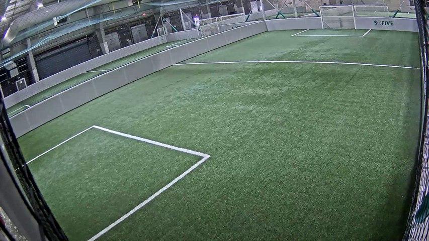 07/23/2019 21:00:01 - Sofive Soccer Centers Rockville - Anfield