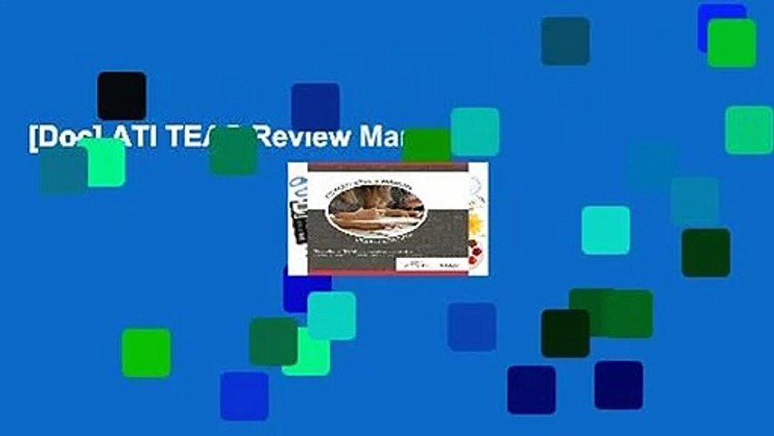 [Doc] ATI TEAS Review Manual