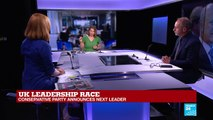 UK leadership race: Is a Brexit deal still possible?