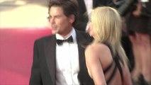 PHOTOS. Leonardo DiCaprio, Brad Pitt et Margot Robbie : un tri...
