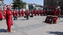 Erzurum Kongresi'nin 100'üncü yıl dönümüne coşkulu kutlama-tamamı ftp'de
