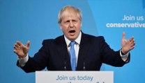Boris Johnson est le nouveau Premier ministre britannique