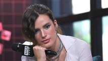 Bella Thorne is pansexual