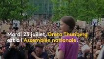 De la COP 24 à Davos : Greta Thunberg, la militante écolo qui ne mâche pas ses mots
