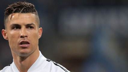 Global Soccer Icon Cristiano Ronaldo Won't Face Rape Charges In Las Vegas
