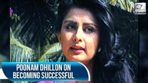 Poonam Dhillon Talks About Her Bollywood Journey | Flashback Video
