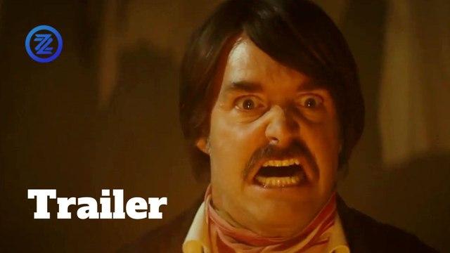 Extra Ordinary Trailer #1 (2019) Maeve Higgins, Barry Ward Comedy Movie HD