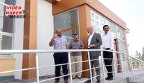 (23 Temmuz 2019) KOCASİNAN'DAN AHİEVRAN'A AİLE SAĞLIK MERKEZİ