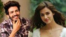 Disha Patani to Romance with Kartik Aaryan in Bhool Bhulaiyaa 2 ? | FilmiBeat
