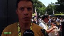 """Tour de France 2019 - Sylvain Chavanel : """"Julian Alaphilippe a préparé son affaire"""""""
