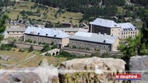 PODCAST Briançon : les forts Vauban tiendront-ils debout encore longtemps ?