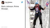 Boris Johnson élu largement à la tête du parti conservateur et va devenir le Premier ministre britannique