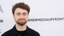 Celebrity Birthday: Daniel Radcliffe