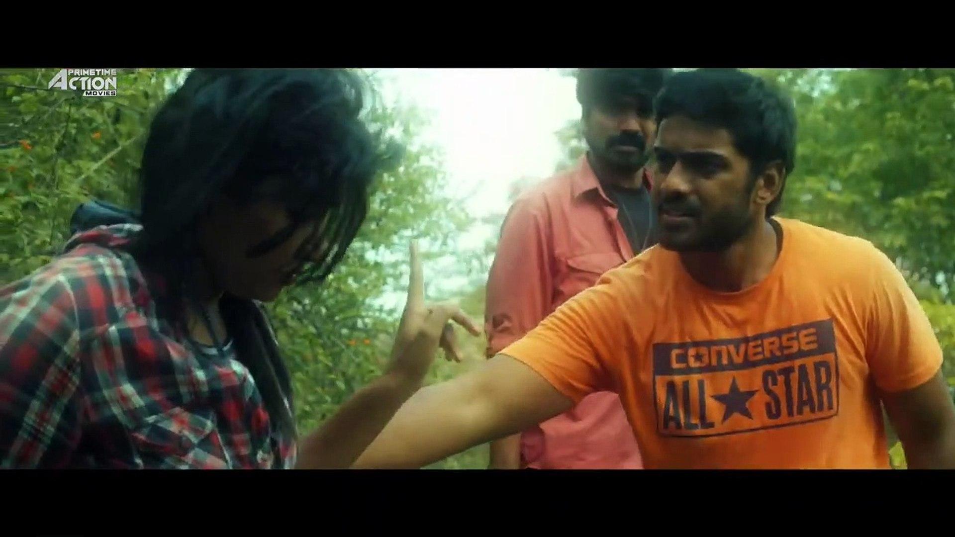 UNSTOPPABLE (2019) New Released Full Hindi Dubbed Movie - Anurag Dev, Swetaa Varma - South Movie par