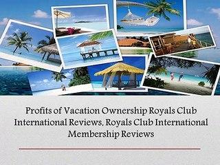 Royals Club International, Royals Club International Free Vouchers