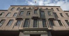 Türk ve ABD'li yetkililer arasında kritik zirve! MSB'den ilk açıklama geldi